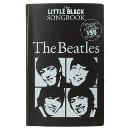MS The Little Black Songbook: The Beatles